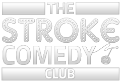 The Stroke Comedy Club Lichfield Staffordshire Midlands